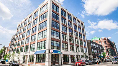 Leasing Begins at Jersey City Luxury Apartments