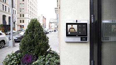 Bringing Smart Building Tech to the Intercom