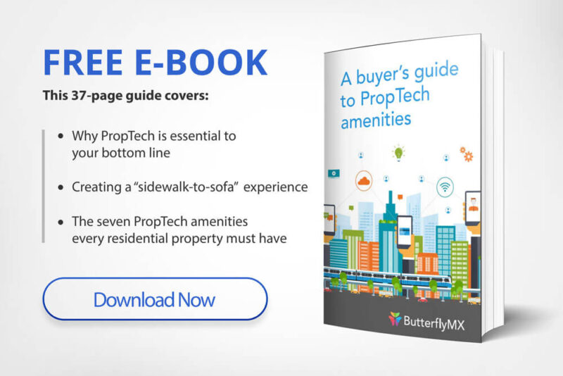 Buyers Guide to Proptech