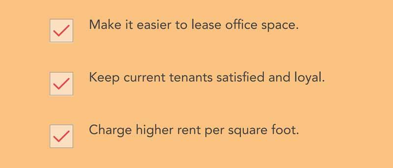 tenant experience