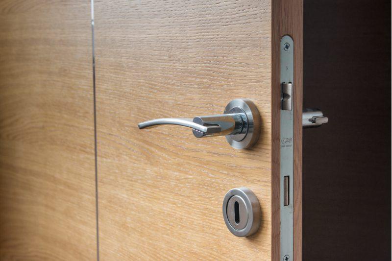 How to View Your Recent Door Activity