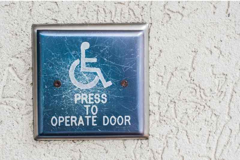 touchless entry door opener