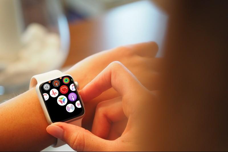 Open The Door With An Apple Watch