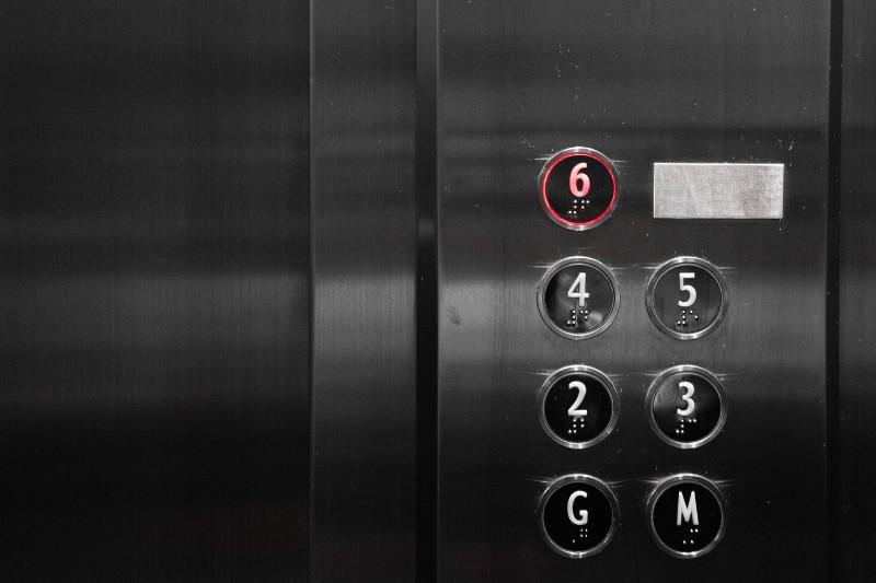 ButterflyMX Elevator Controls