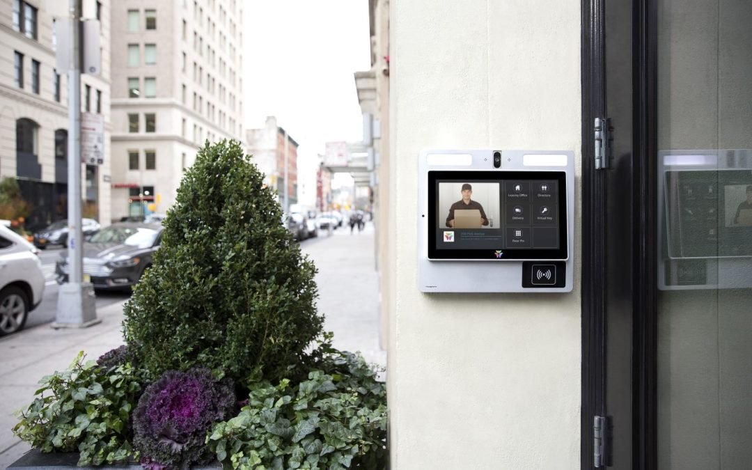 How to Choose an Apartment Intercom for Your Building