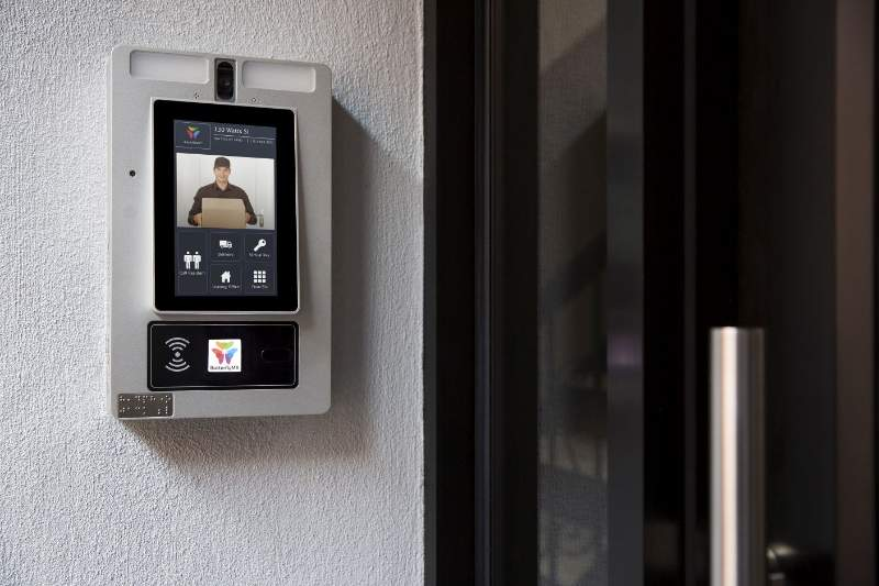6 Reasons Why the Smart Video Intercom Is a Proptech Must-Have