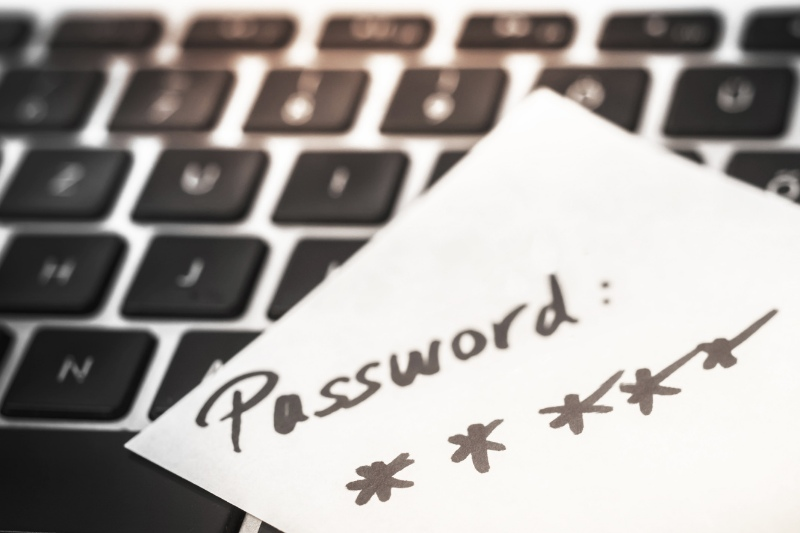 How to Change Your ButterflyMX Password