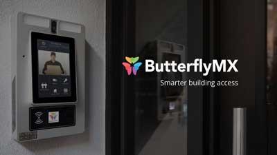 ButterflyMX Smart Intercom
