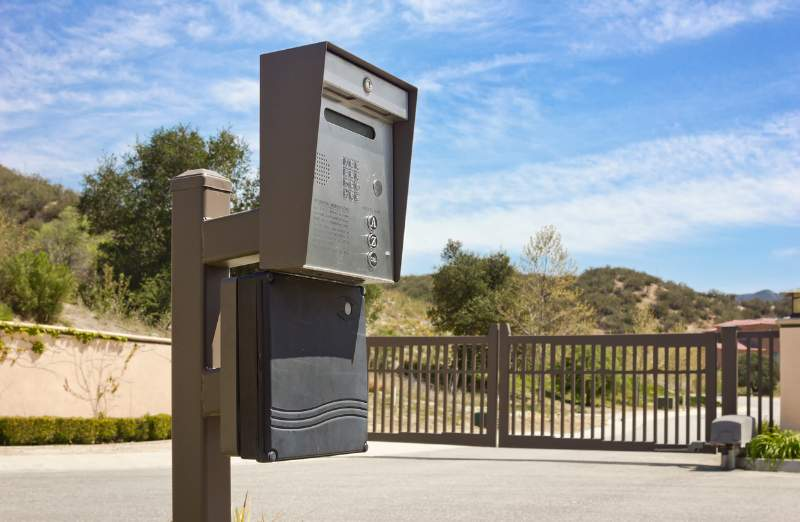 Best Gate Intercom System: Top 4 Features to Consider