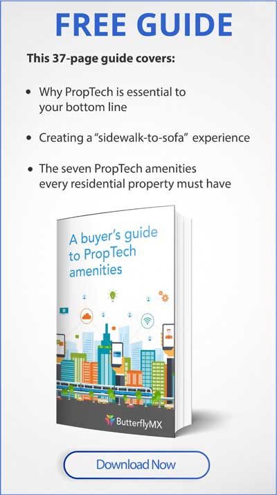 Buyer's Guide to Proptech