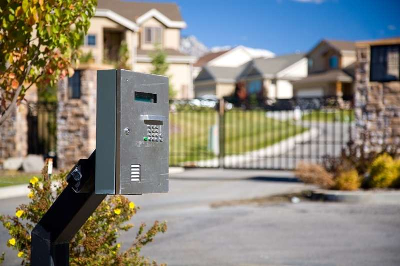 Gate Intercom System: The Ultimate Buyer's Guide for Your Property