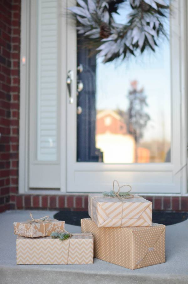 holiday packages on doorstep
