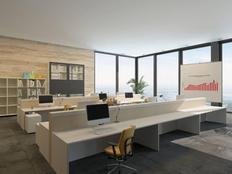 desk reservation software to return to office