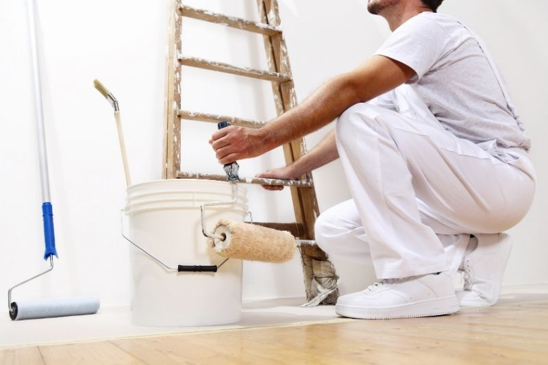 invest in property maintenance to retain residents