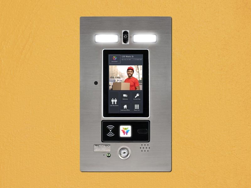 IP Intercom Systems: What Are They & How Do They Work?