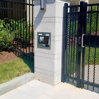 ButterflyMX Gate Intercom System