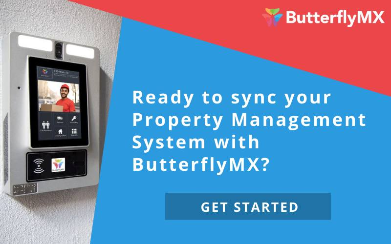 Connect your PMS to ButterflyMX