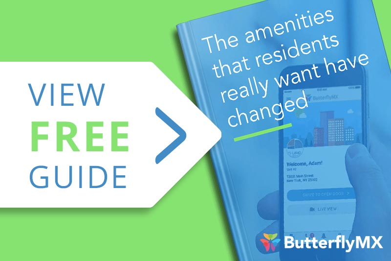 Free Ebook Amenities that residents really want have changed