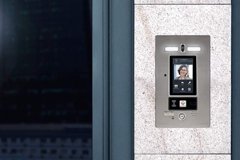 Commercial Intercom System: 2021 Building Guide