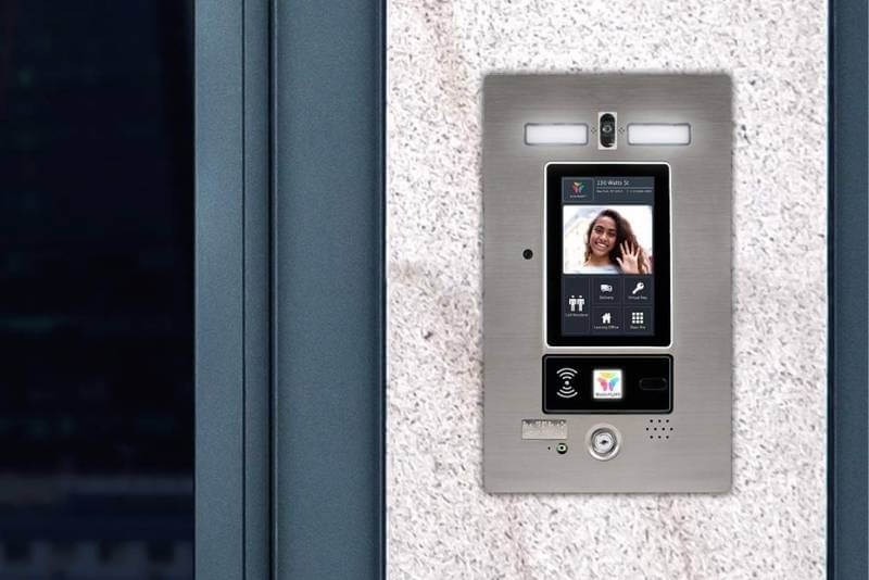 Commercial Video Intercom System: Why Your Business Needs One