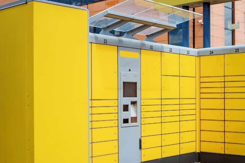 luxer one package locker 2