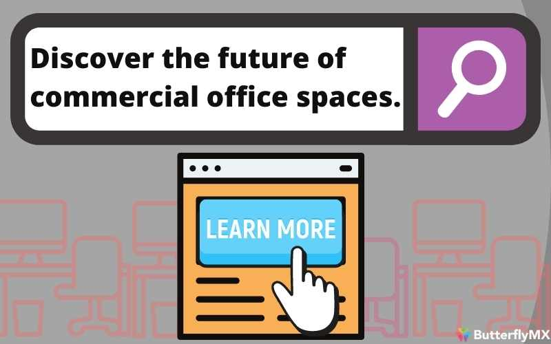 The Future of Commercial Ofice Spaces