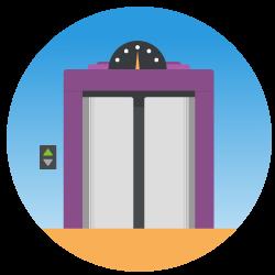 Elevator controls