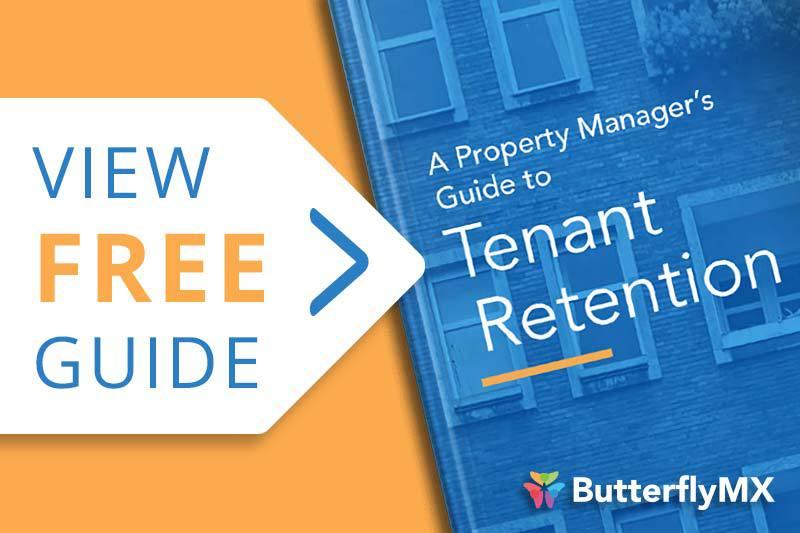 guide to tenant retention