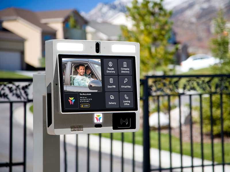 Gate Access Control: Choose the Right System for Your Gated Property