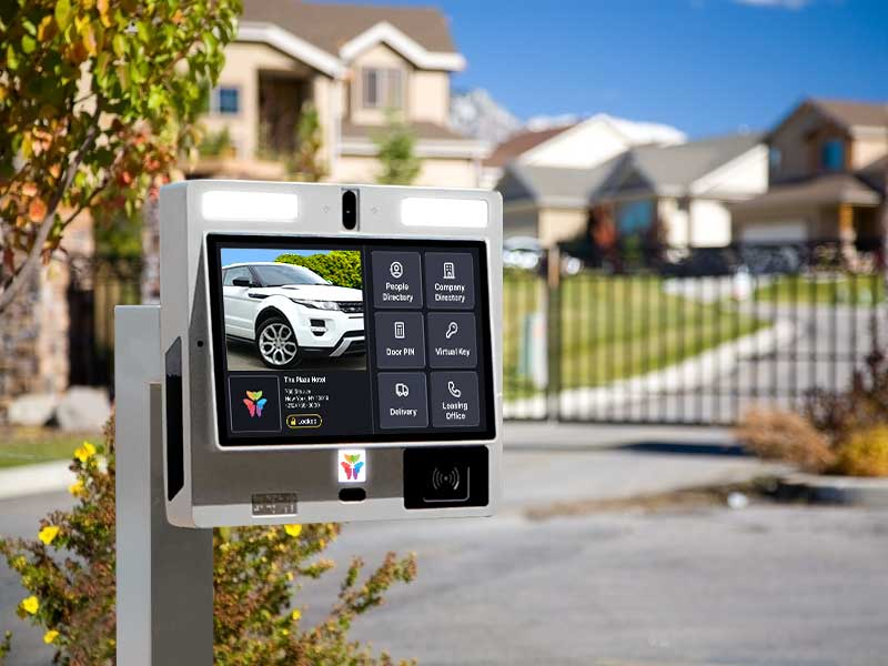 Gated Community Access Control: What is it and Why Your Gated Community Needs It
