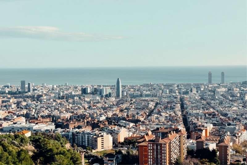 smart city barcelona