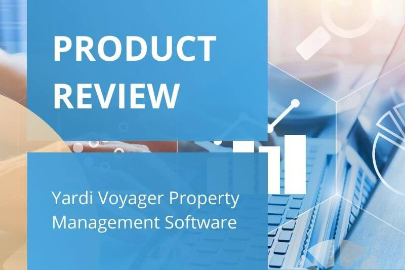 yardi voyager property management software review