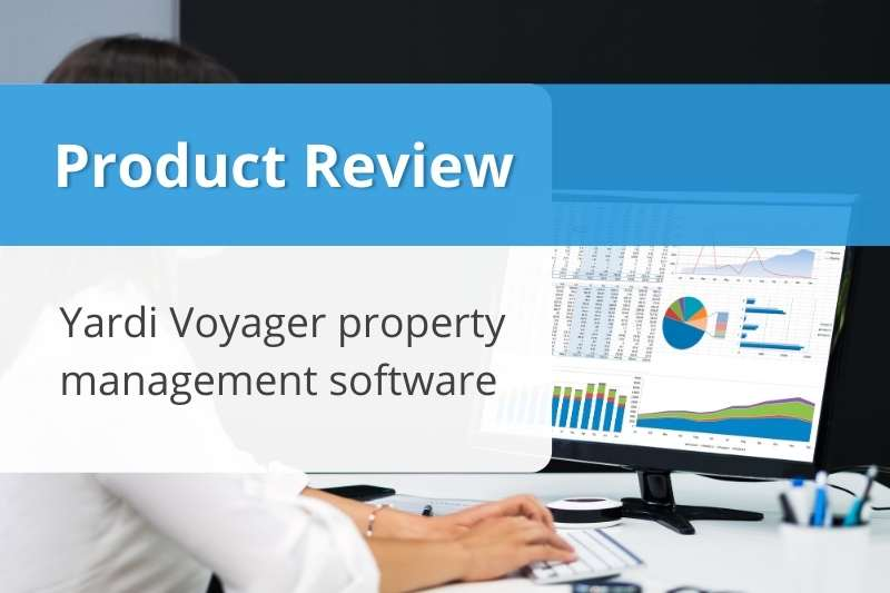 Yardi Voyager Reviews | Yardi Property Management Software Review, Cost, Alternatives