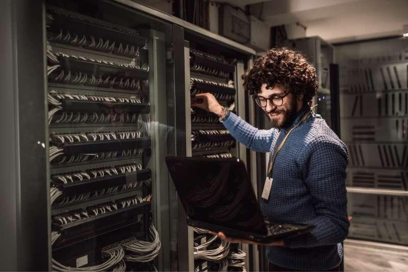 internet protocol administrator