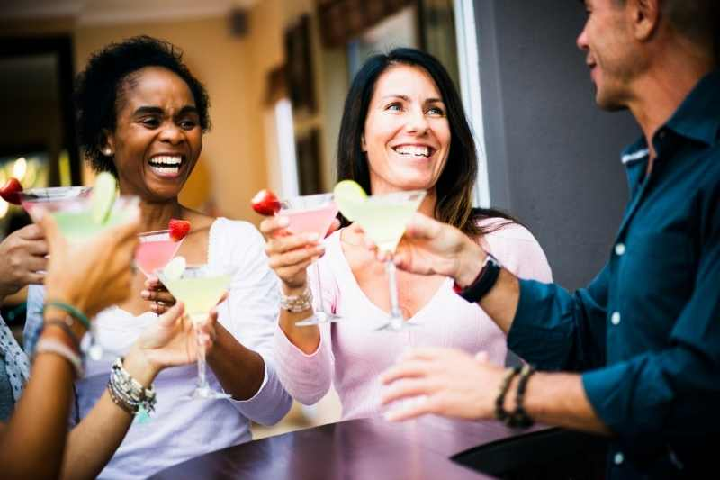 multifamily resident events
