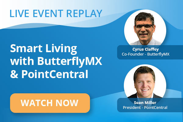 PointCentral Live Event Replay
