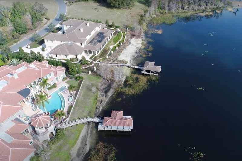 August 2021 Building Spotlight: Chaine du Lac in Windermere, Florida