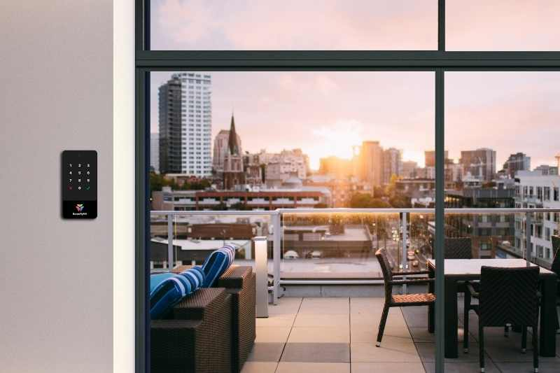 Apartment Access Control: Why Your Multifamily Building Needs It
