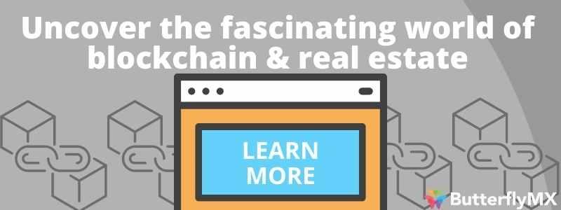 blockchain nft real estate