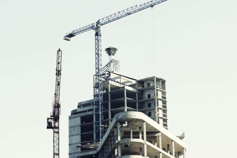 constructing energy efficient apartment