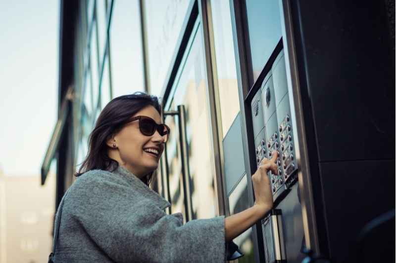 IP Access Control: What It Is & How It Benefits Your Building