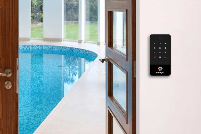 Keypad Access Control: How to Choose the Right Keypad Entry System