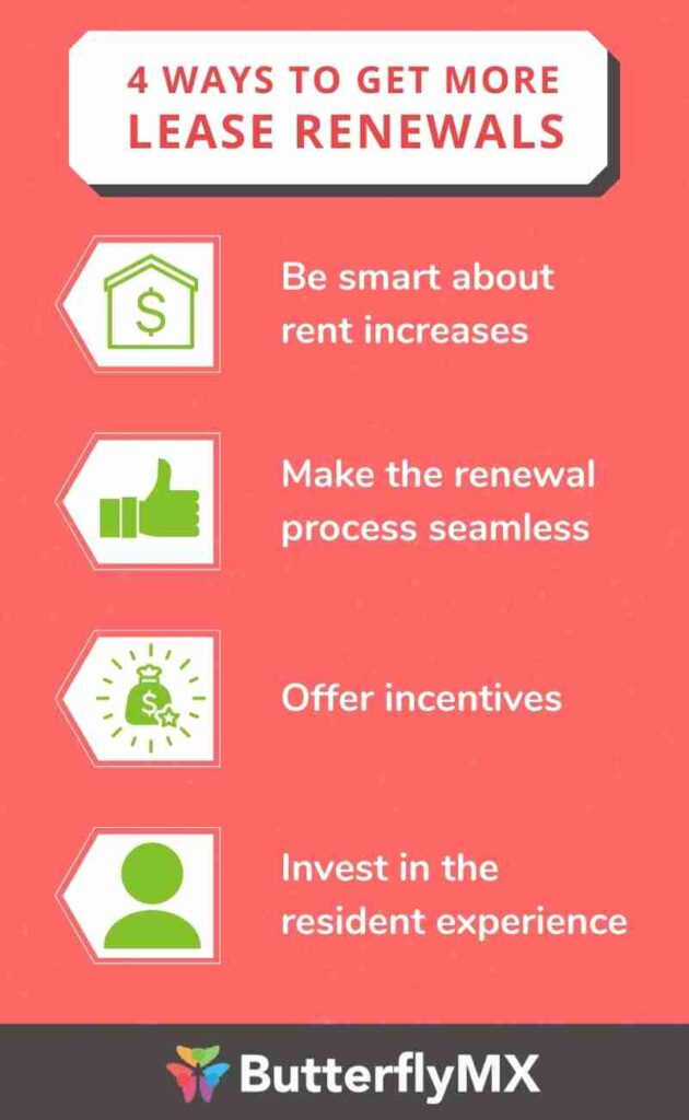 get more lease renewals infographic