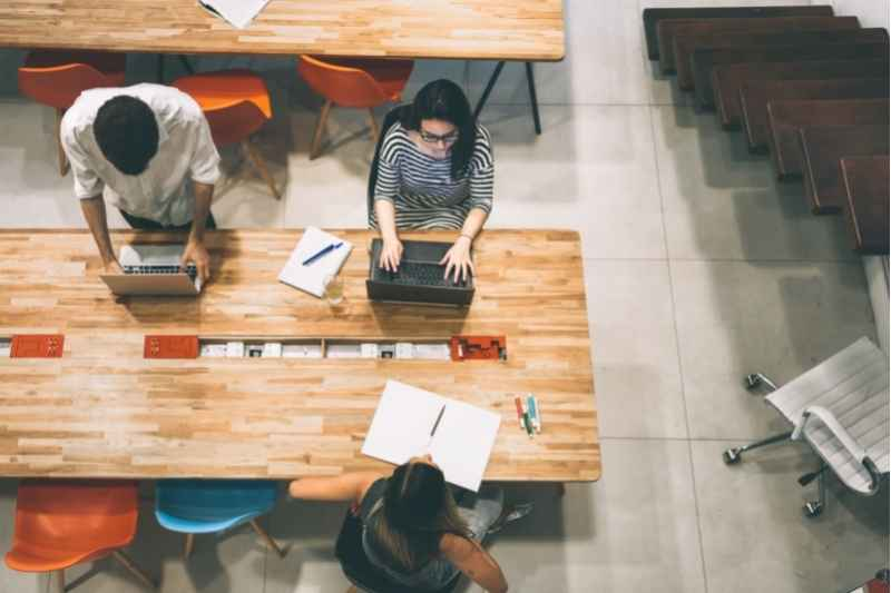 coworking space as a service