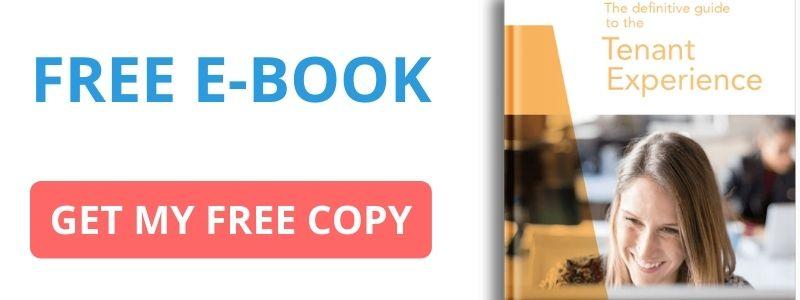 tenant experience ebook