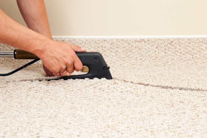 installing carpeting to address resident noise complaint