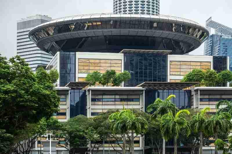 biophilic design buildings