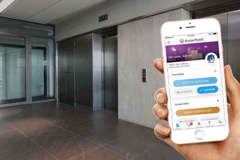 Elevator Access Control: Choosing a Solution for Multi-Tenant Buildings