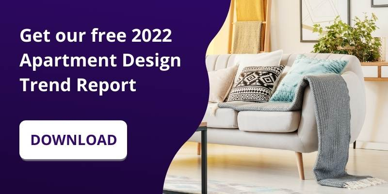 download the free 2022 apartment design trend report