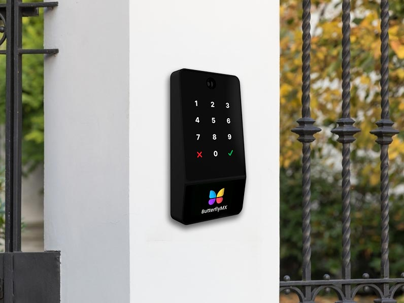 Gate Keypad: Choosing the Best One for Your Gated Property